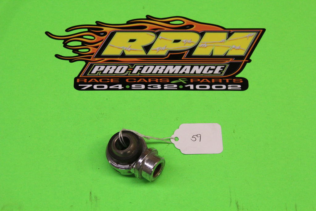 Carrera Shock Rod End - Item #059