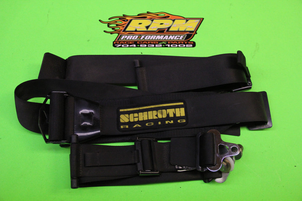 Seat Belts - Schroth - Item #625