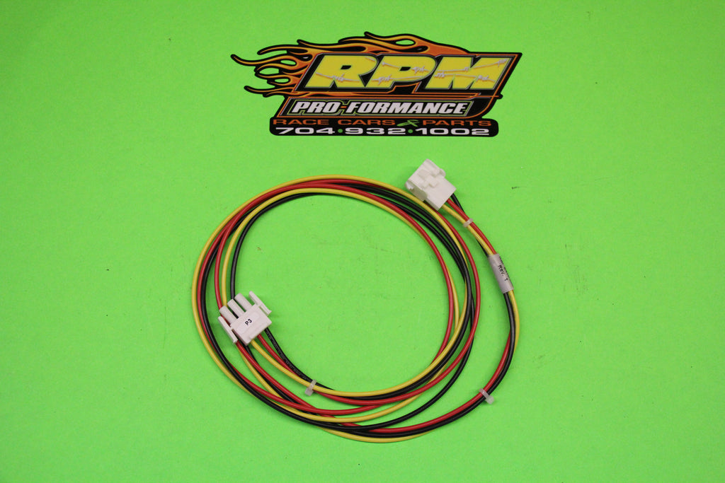 Wiring Harness - Battery to Dash (USLCI) - Item #905