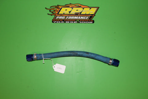 "13"" AN-8 Oil Line - Item #2309"