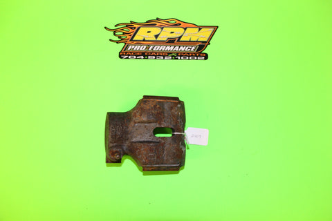 Left Front Brake Caliper - Item #2409