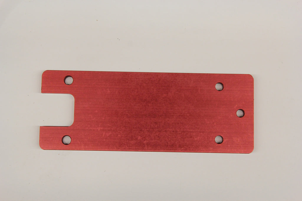 USLCI Engine Mounting Bracket (OF - Red)