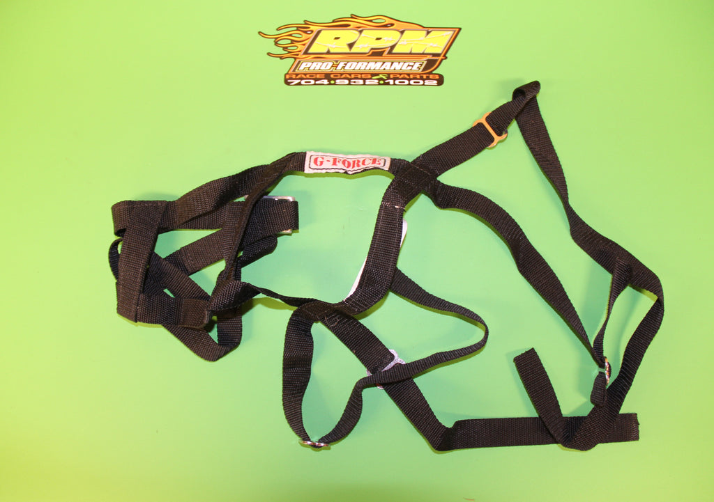 G-Force Roll Cage Net (New) - Item #2274