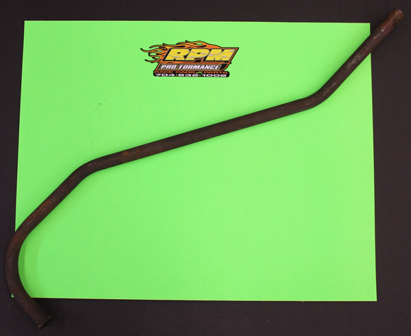 Bandolero Headers - Item #2413