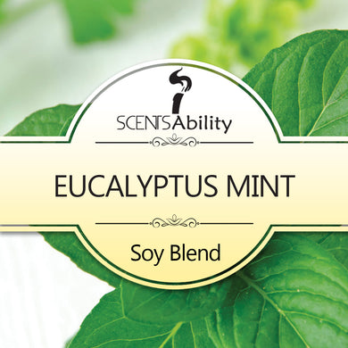 Eucalyptus Mint Candle Collection