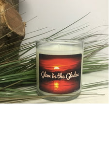 Glow in the Glades Luxury Candle