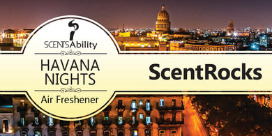 Havana Nights ScentRocks
