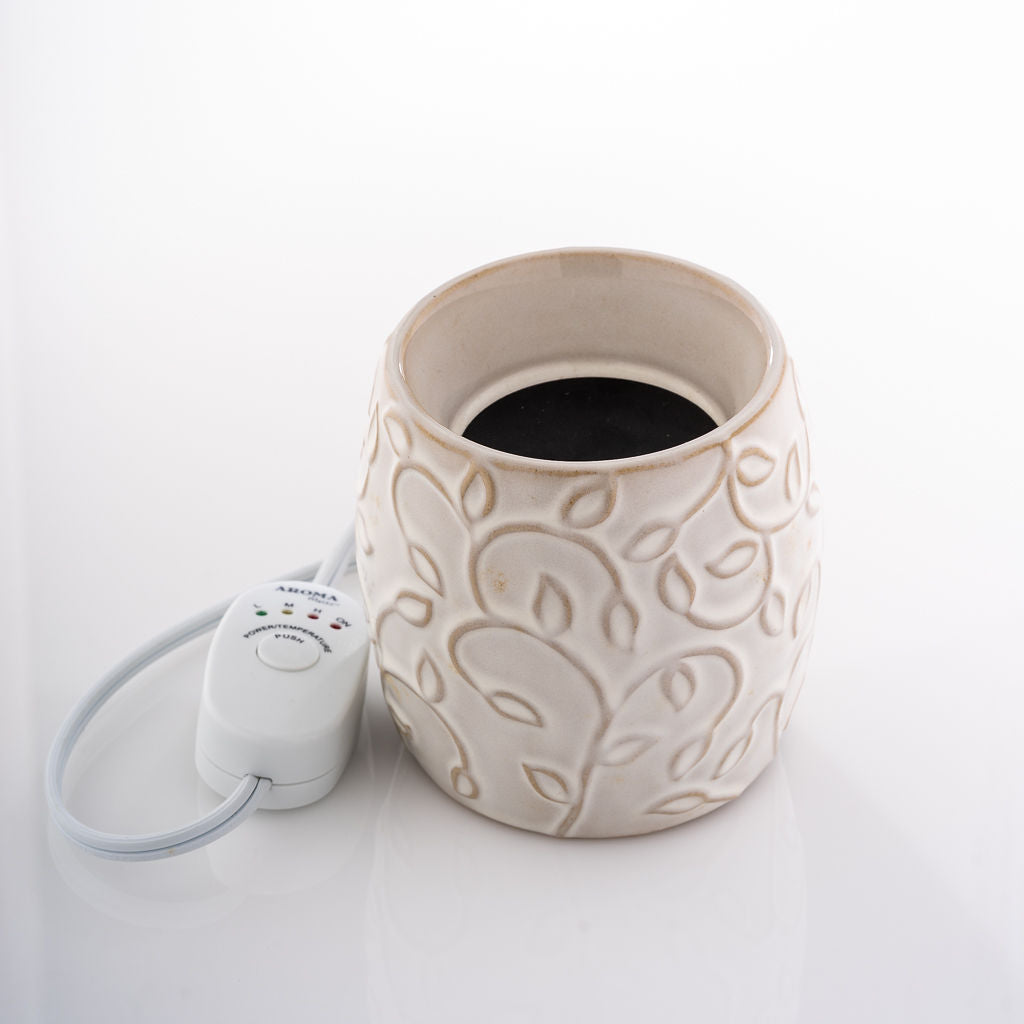 Aroma Pot with 3 melts (put choice of melts in notes)