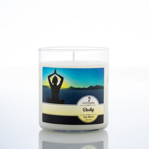 BODY Candle Collection