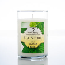 Stress Relief Candle Collection