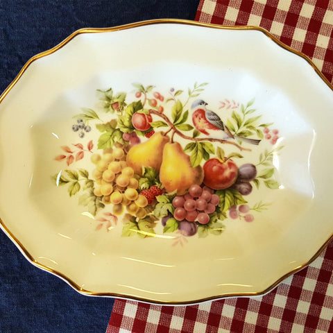 Avon Collectible Decorative Dish c. 1976 - 2aEmporium