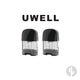 Uwell Caliburn G Pods - No Coil (2pcs)