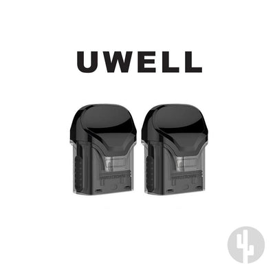 Uwell Crown Pods 3ml (2pcs)