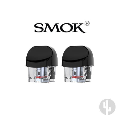 Smok RPM Pods - No Coil (2pcs)