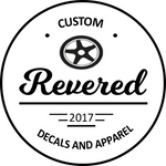 Revered Decals and Apparel
