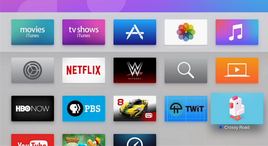 APPLE TV 4th GENERATION: REVOLUTIONIZING ENTERTAINMENT ONE CLICK AT A TIME