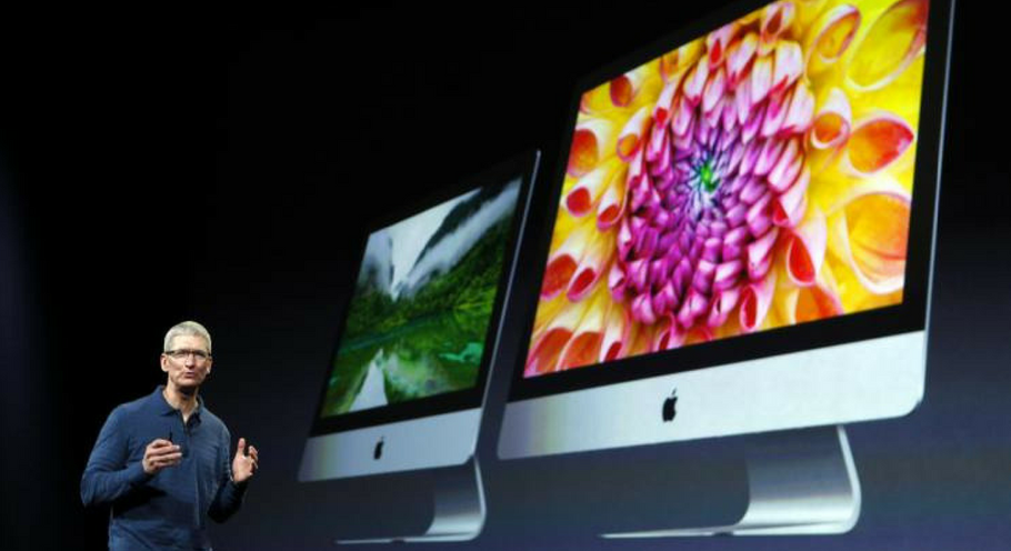 WE ARE RAVING ABOUT THE NEW IMAC AND IT'S AWESOME FEATURES