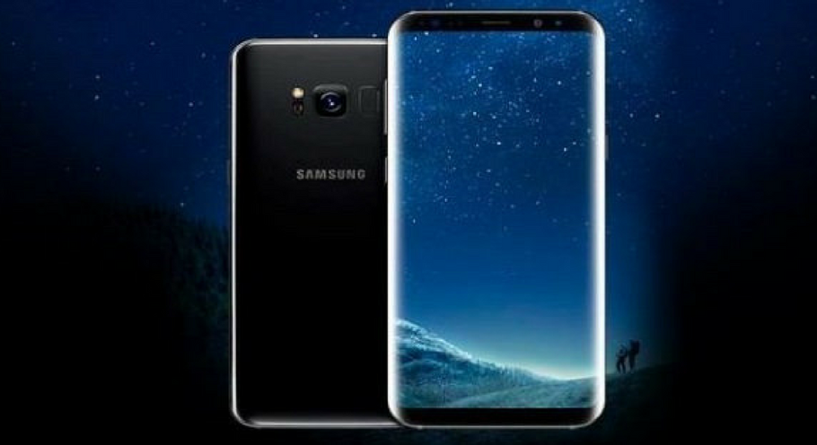TOP HIDDEN FEATURES OF THE SAMSUNG GALAXY S8
