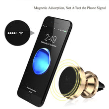 Universal Magnetic Car GPS Phone Holder