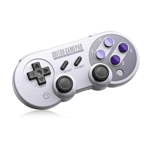 Retro Pro Bluetooth Game-pad Wireless Controller