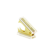 Gold Acrylic Staple Remover