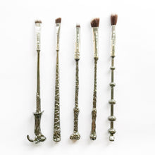 Enchantress Makeup Brush Set