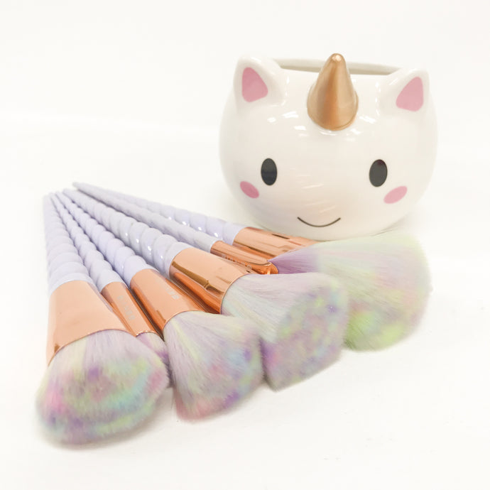 Rainbow Unicorn + Mug Bundle