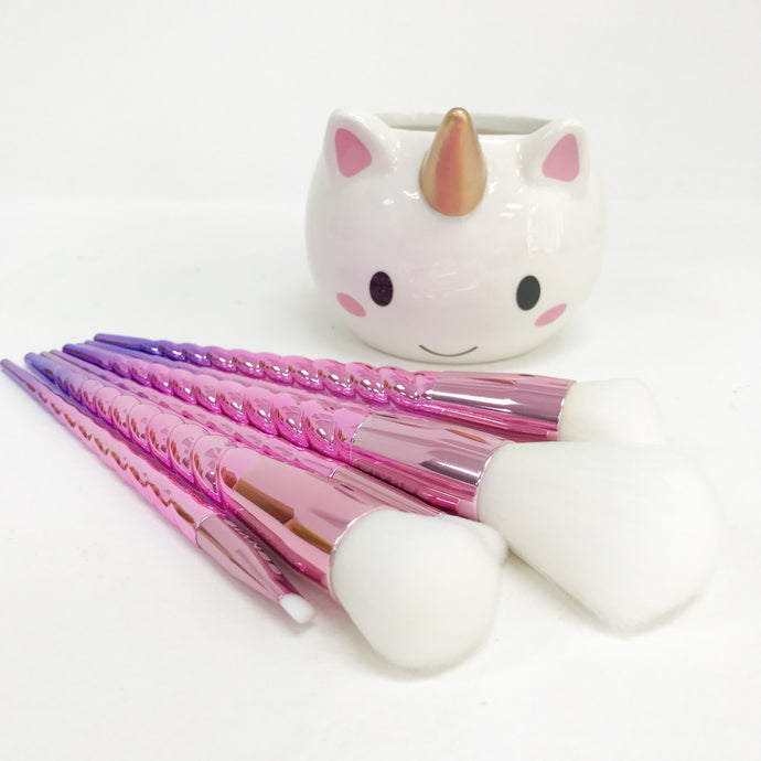 Pink Unicorn + Mug Bundle