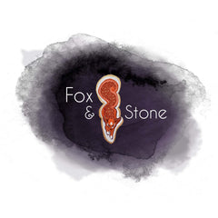 foxandstone alternative bridal jewelry