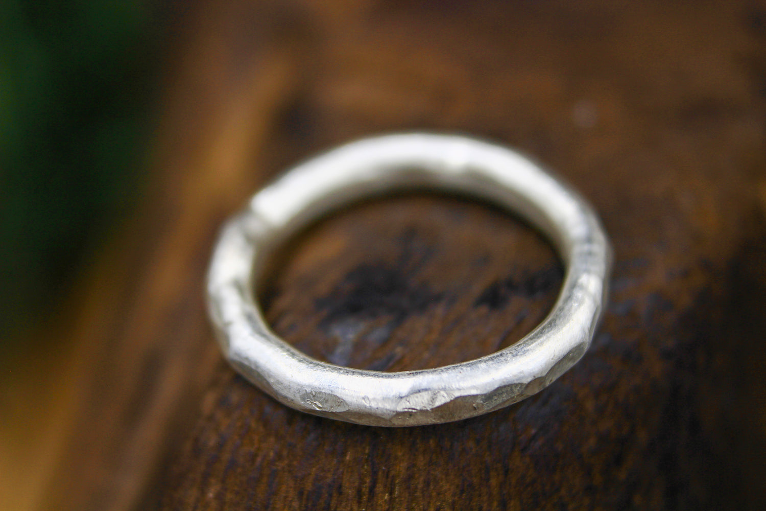 The Little Silver Hammered Band