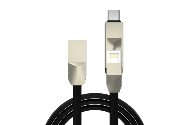 Vinpok Mix, 3-in-1 cable