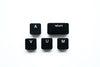 Vinpok ABS Keycaps For Taptek Mechanical Keyboard