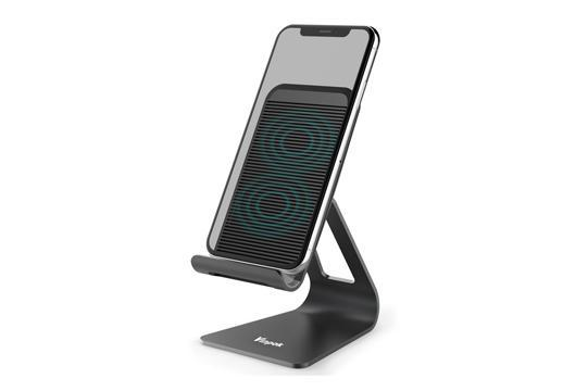 Vinpok Adjustable Wireless Charging Stand for iPhone & Galaxy