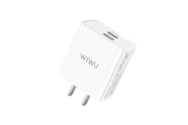 Vinpok's Pick Travel Charger QC 3.0 USB Power Adapter