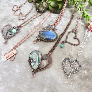 Handmade Necklaces For You