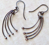 Dangle Earrings - Desert Shine Designs