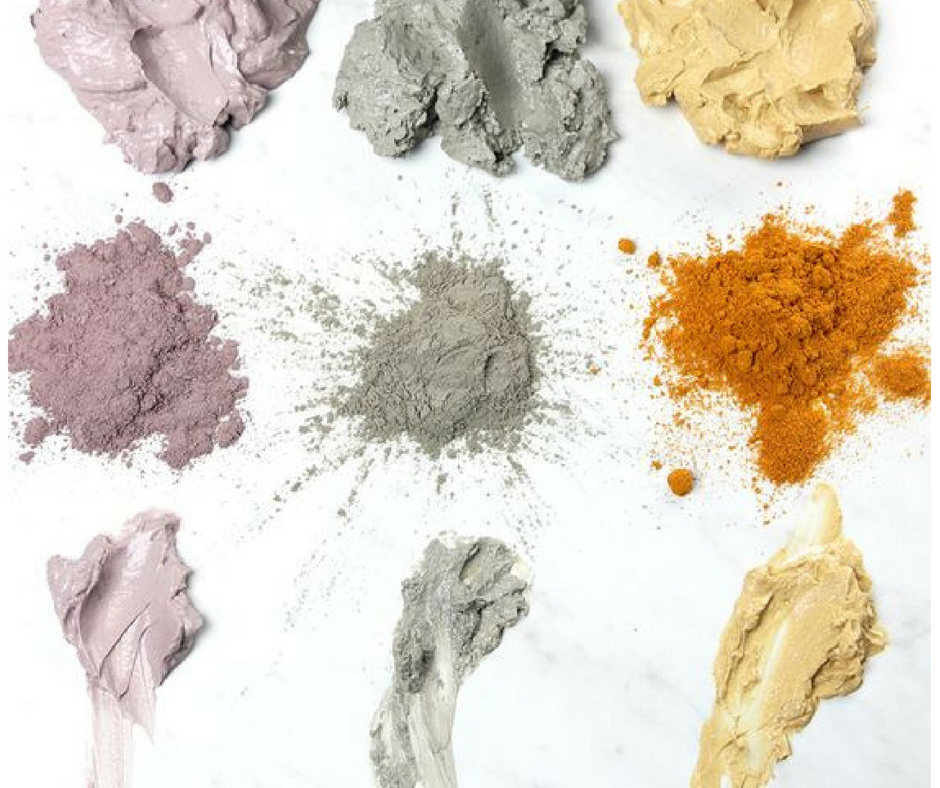 5 Reasons you need a Clay Mask
