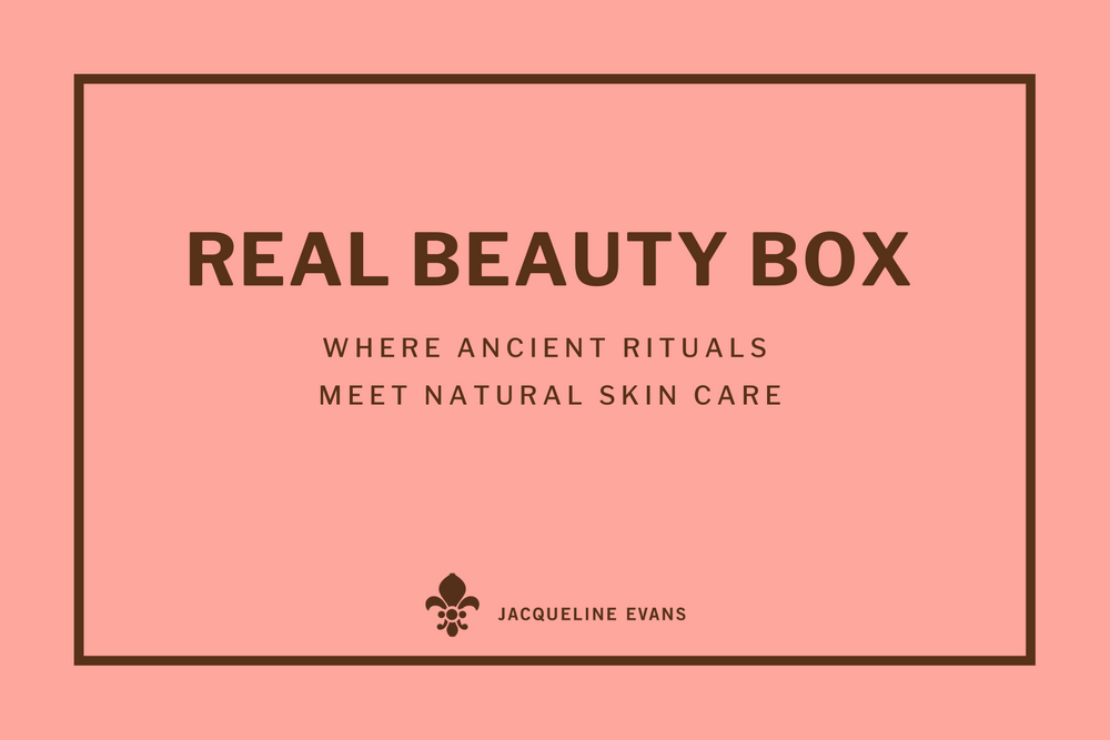 Real Beauty Box