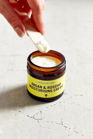 Argan & Rosehip Face Cream