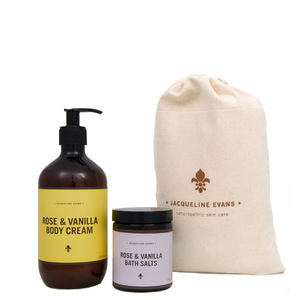 Body Pamper Pack