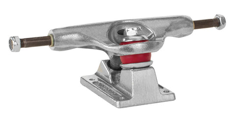 Stage 11 Polished Low Independent Skateboard Trucks 129