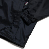 Champion Life Coaches Jacket West Breaker Edition Black
