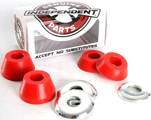 Independent - Low Bushings Soft 92A Red