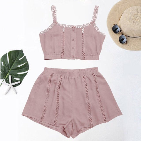 JACKIE TWO PIECE SET
