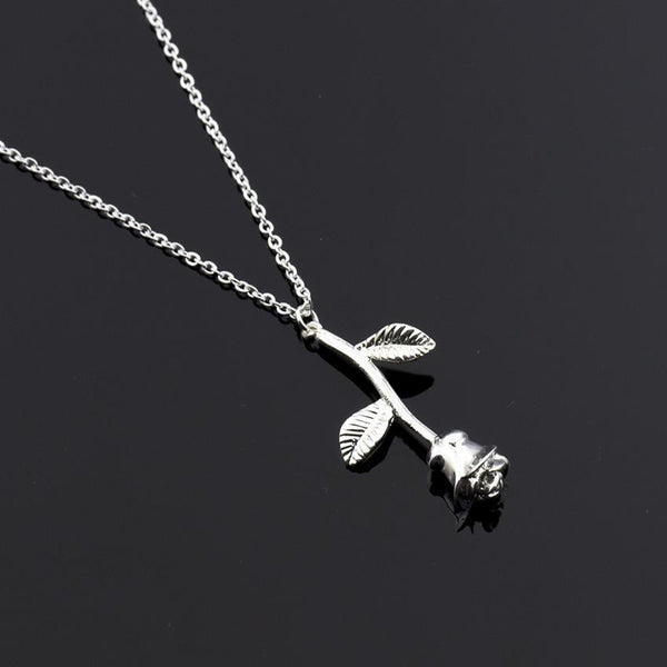 ROSE PROMISE NECKLACE