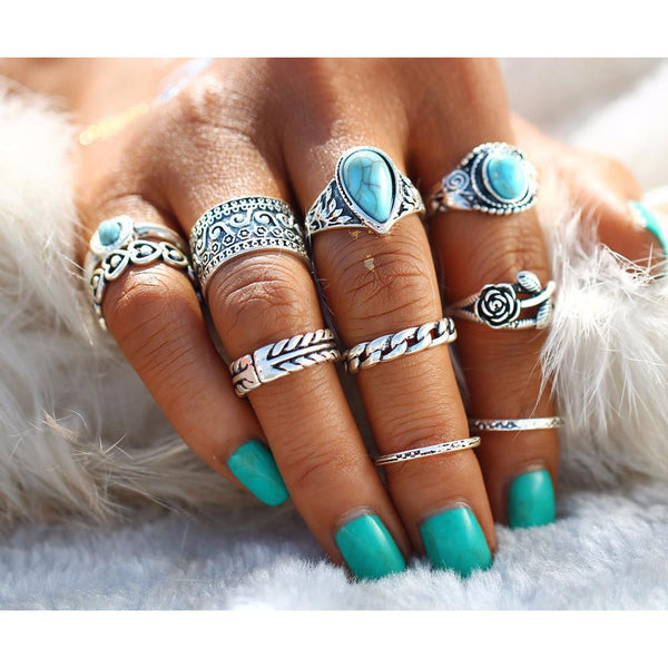 PENELOPE RING SET