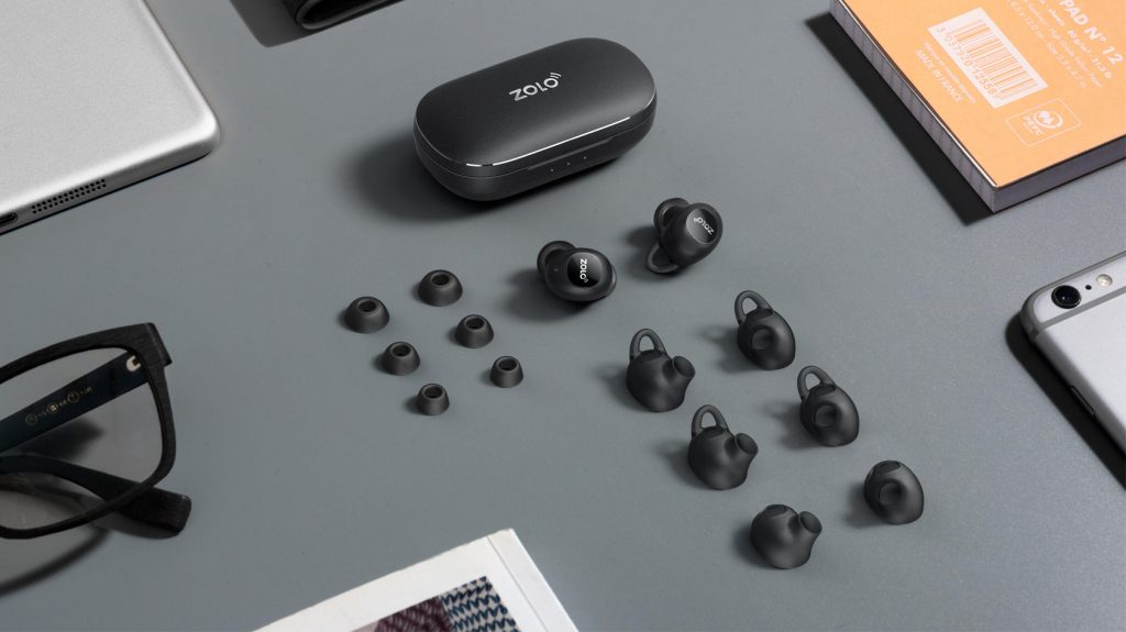 Sound Guys: Anker's new smart audio brand Zolo reveals its first product