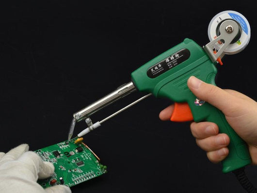 Manual Soldering Gun - Shopichic