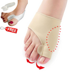 Daytime Bunion Corrector With Toe Spreader - Shopichic