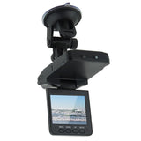 Car Video Recorder Infra-Red Night Vision - Shopichic